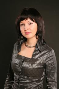 Александрова Наталья Рафхатовна