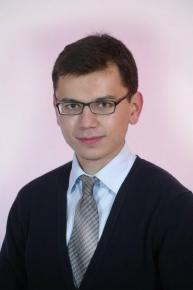 Нарбеков Тимур Рафаильевич